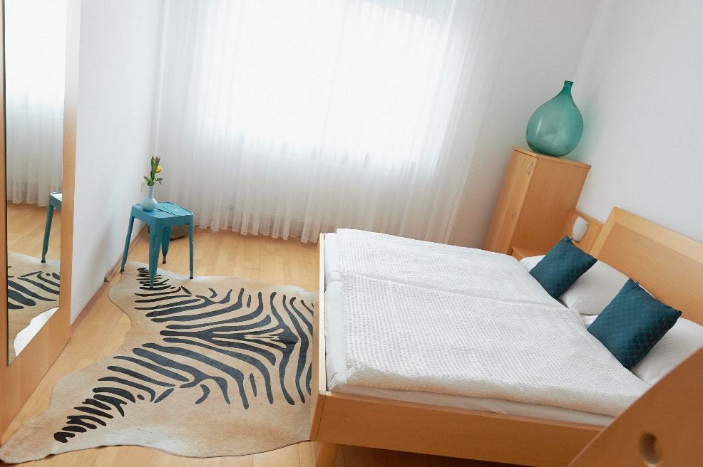 Zimmer #1